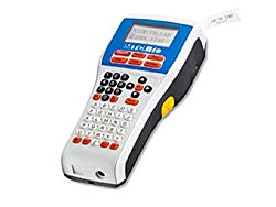 MTC Bio L9010 LABeler Handheld Lab Printer with 115V Power Supply