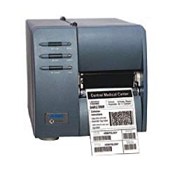 Datamax KD2-00-48000Y07 Network Thermal Label Printer Internal LAN Cord, Monochrome, 110 V AC/220 V AC