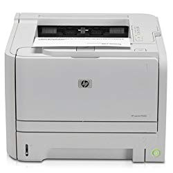 HP LaserJet P2035 CE461A Laser Printer – (Certified Refurbished)
