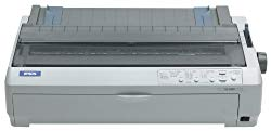EPSC11C559001 – Epson LQ-2090 Wide-Format Dot Matrix Printer