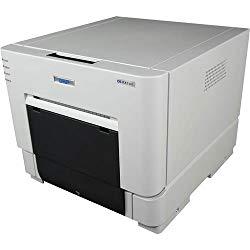 DNP Event Photo Printer DS-RX1HS 6″ Dye Sublimation, for Booth Portrait Printing, 290 4×6″Prints Per Hour