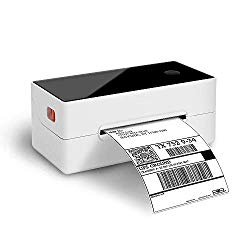 "Phomemo Label Printer, High Speed Printing at 150mm/s Thermal Printer, Compatible with UPS, FedEx, Amazon, Ebay, Etsy, Shopify,etc. – 4""×6"" Label Printer"
