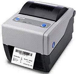 SATO WWCG18031 CG408 TT 4.1IN 203DPI USB RS232C SERIAL – CERNER CERT by Sato