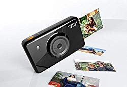 Sharper Image 2×3 Instant Camera Printer