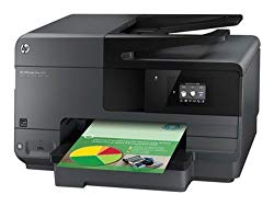 HP Officejet Pro 8610 e-All-in-One – multifunction printer ( color )