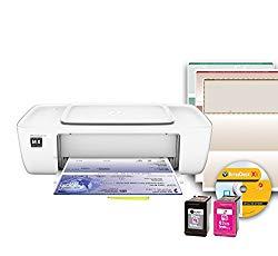 VersaCheck HP Deskjet 1112MX – MICR Printer